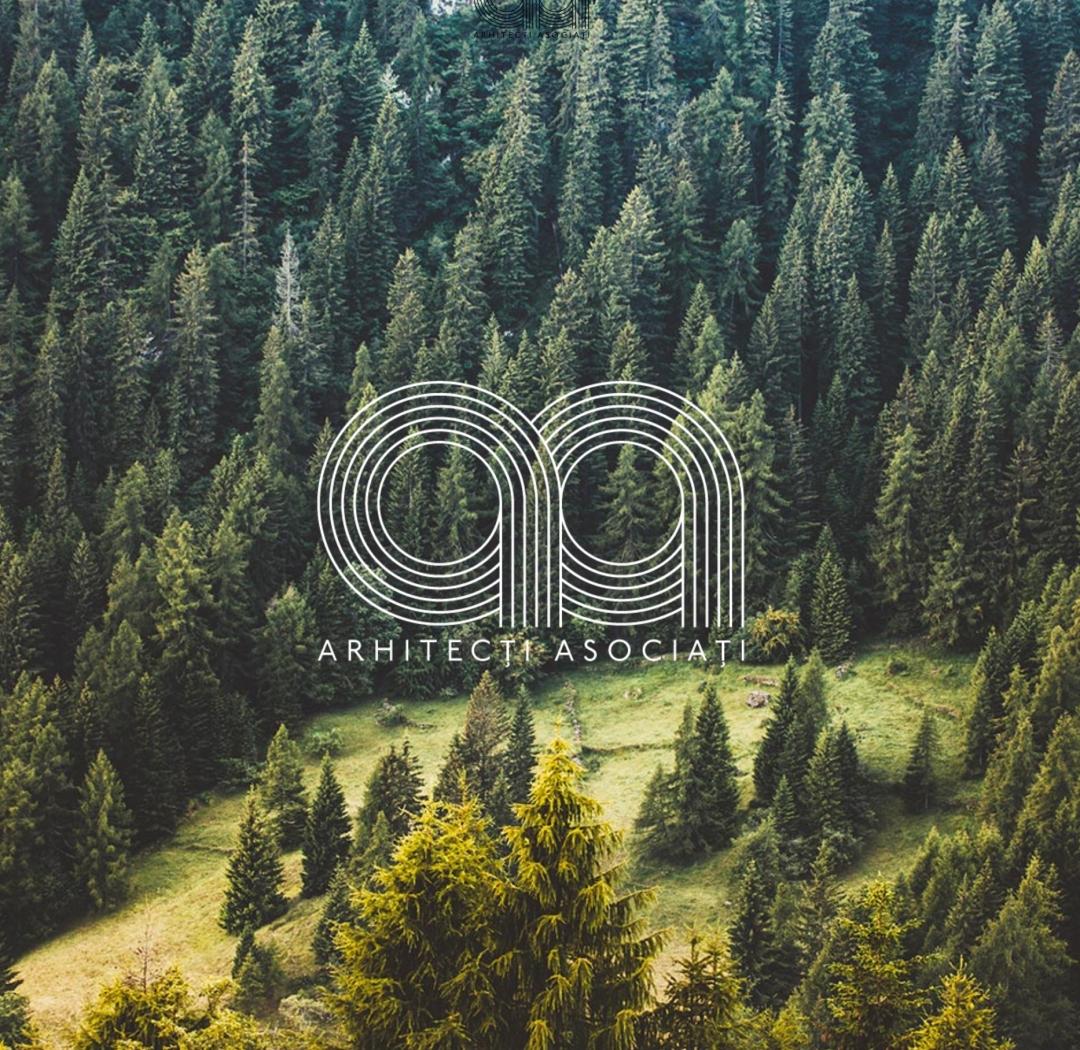 Arhitecti Asociati – Logo Design