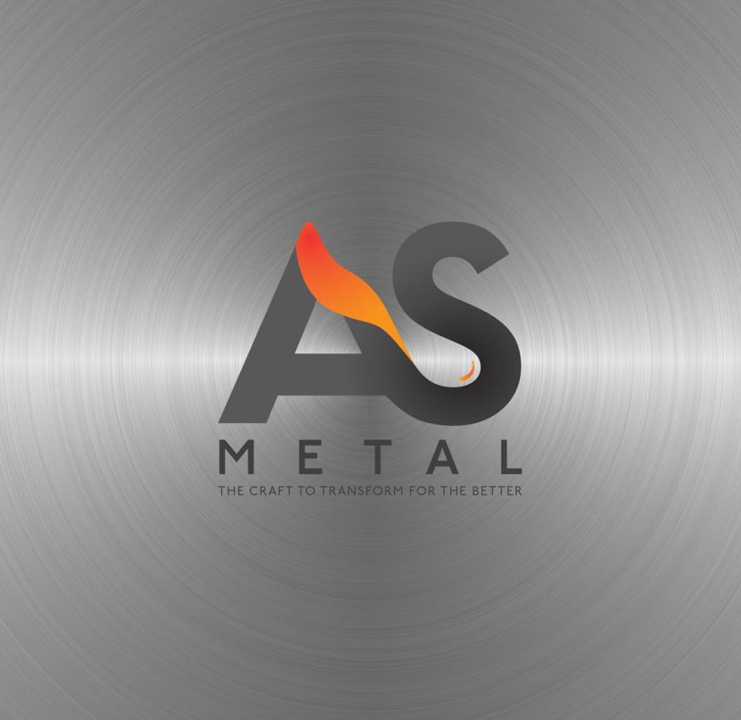 AS Metal – Branding