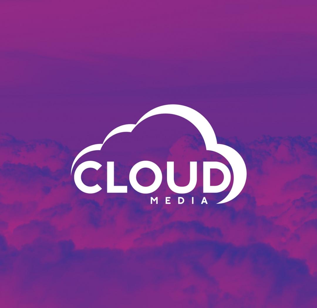 Cloud Media – Branding