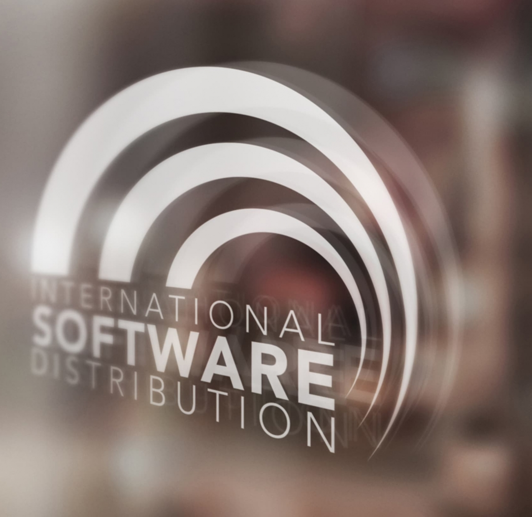 International Software Distribution ISD – Branding
